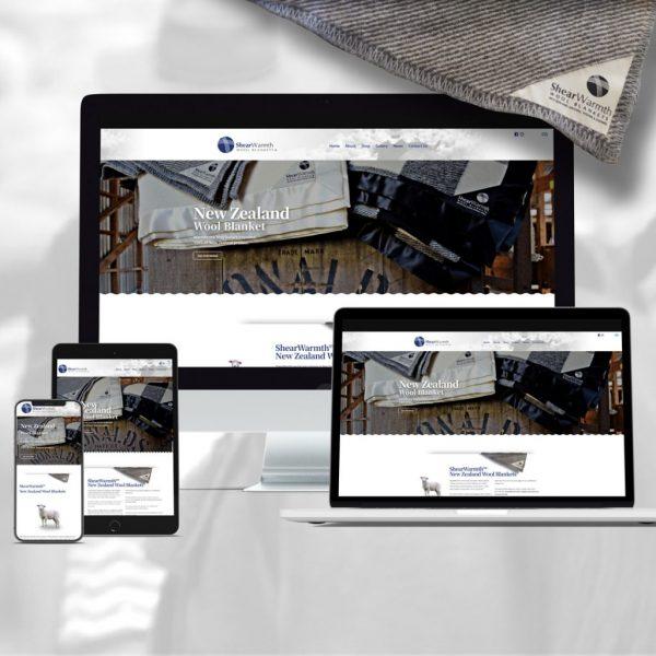 E-commerce / Web Design