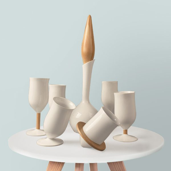 Product Design / Contemporary Craft / Ceramic Collection