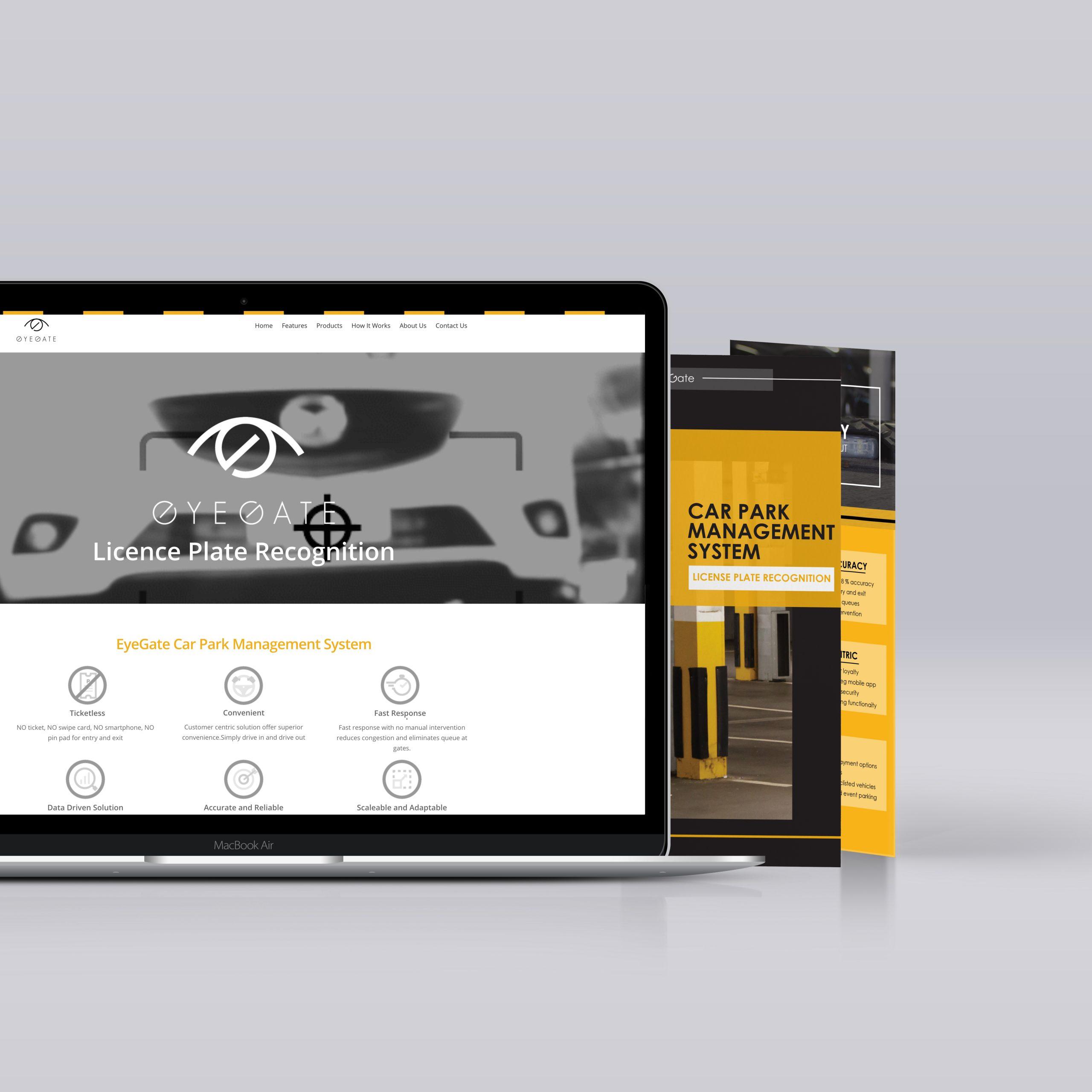 Responsive Web Design / Print