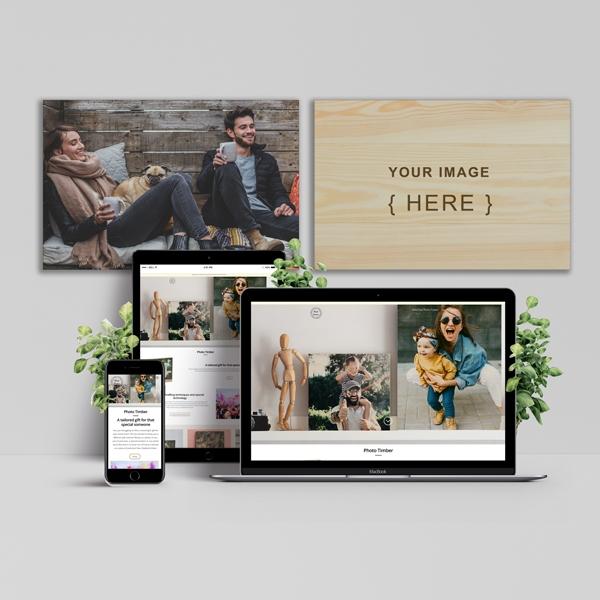 E-commerce / Branding / Product Design / Logo Design