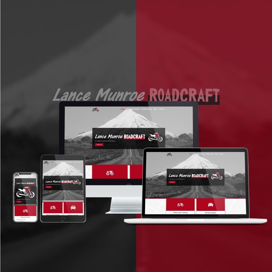 Web Design / Logo Design / Branding